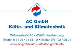 AC-GmbH Kälte und Klimatechnik