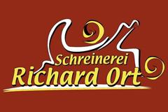 Schreinerei Richard Ort