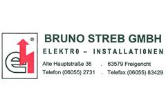 Bruno Streb GmbH Elektro Installationen